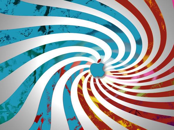Mac Twirl Mod By Edwin by iEdwin24
