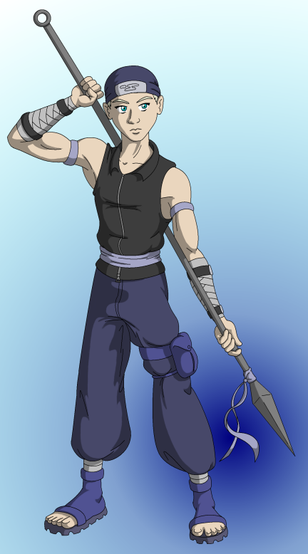 Sabo- Naruto claims another... by Skandranon01