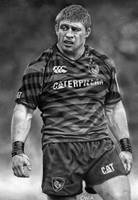 Tom Youngs by ChrisWoottonArt