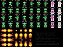 Goblin Shaman Fire v1.0