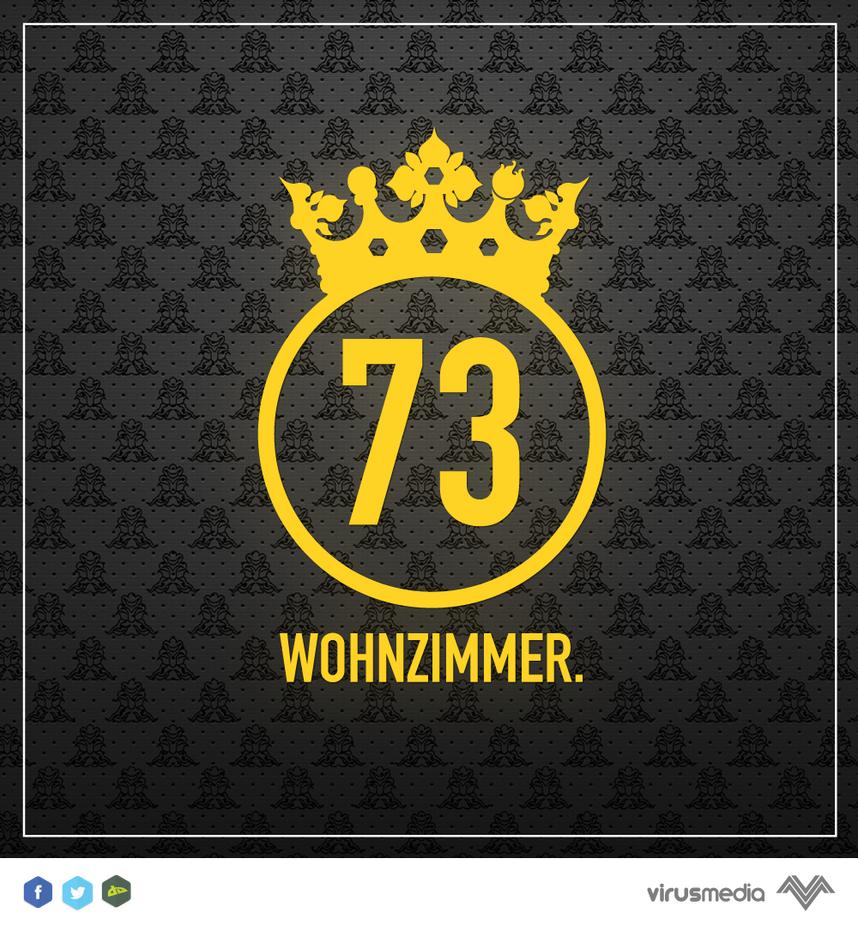 73 wohnzimmer logotype 2016 by virusmedia on deviantart for Wohnzimmer 2016
