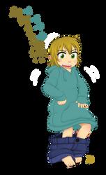 Little Valentina by MentalCrash