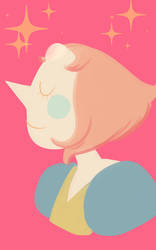 Young Pearl by srcpcsoha