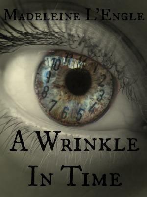 A Wrinkle in TIme by amber-phillps