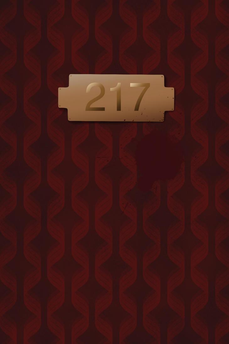 The Shining Wallpaper
