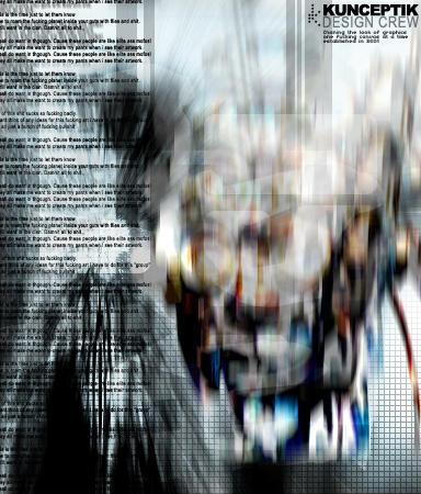Da Bomb - Robotic Tendencies by kdc-evol