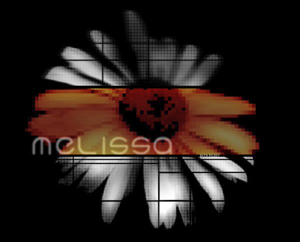 Melissa - Tek-know-logy by kdc-evol