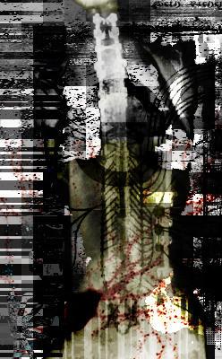 Broken Back by kdc-evol