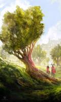 Some Tree 01