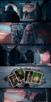 The Bullies of Middle Earth