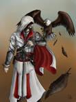 'I'm Ezio Auditore da Firenze...'