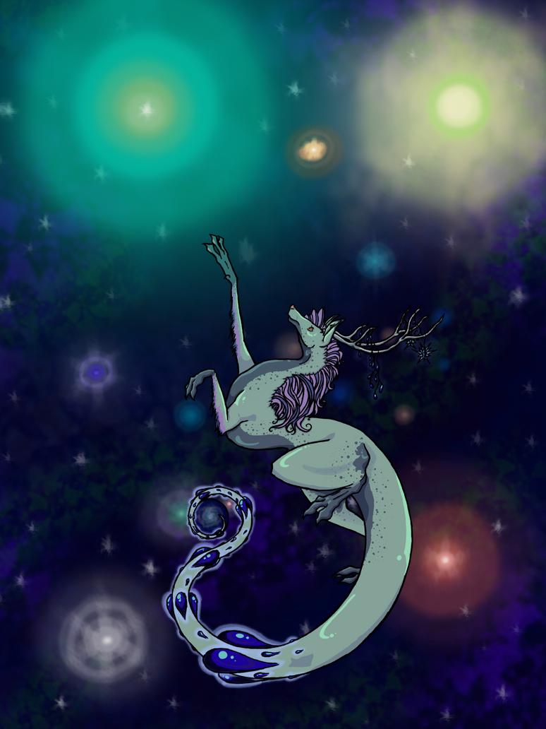 Star Keeper by SaphireShadows