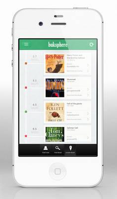 Bukshpere Application Design Contest