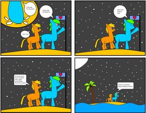 Planet exploration...?