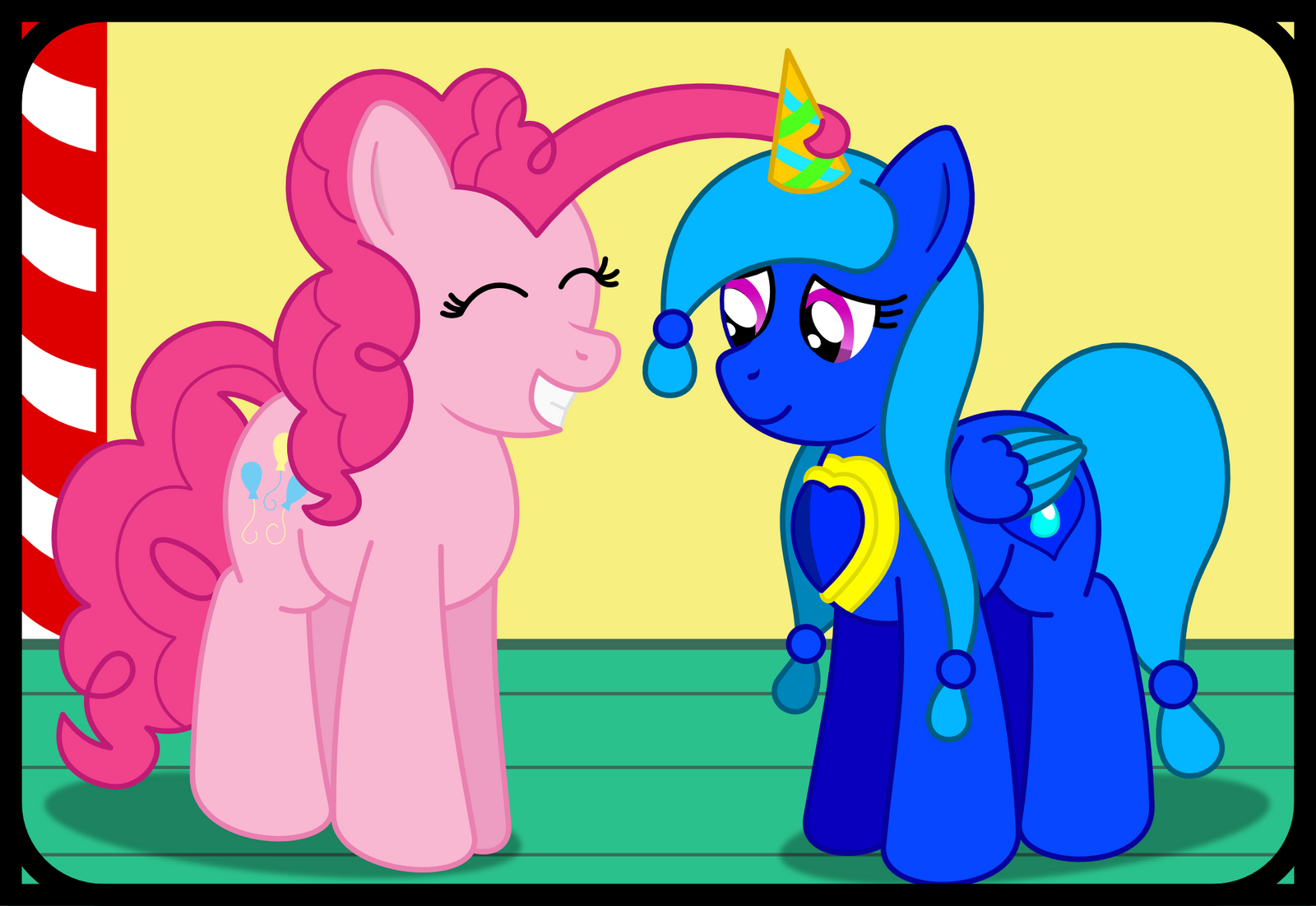 ATG Week 233 - Party with Pinkie by Speedy526745