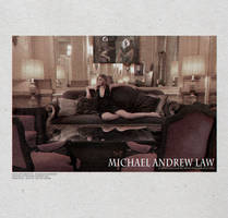 Michael Andrew Law Advertising Campaign 1 by michaelandrewlaw