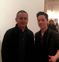 Michael Andrew Law Finally Meets with Zeng Fanzhi by michaelandrewlaw