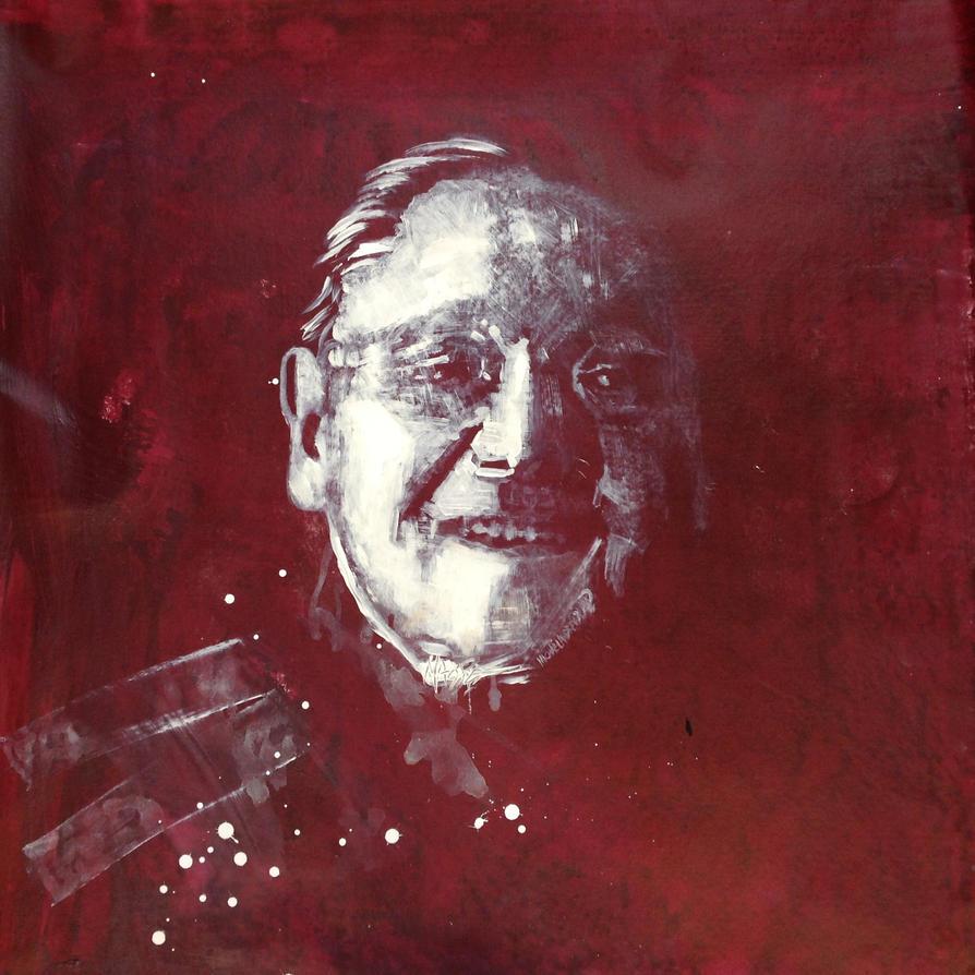 Red Deng Xiaoping 3 by michaelandrewlaw
