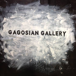 Gagosian Gallery by Michael Andrew Law III by michaelandrewlaw