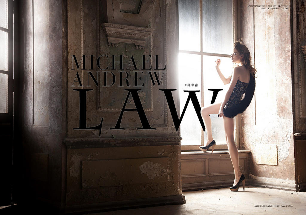 Michael Andrew Law Ad Arts Part 05 by michaelandrewlaw