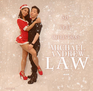 So Very Christmas by Law Cheuk Yui