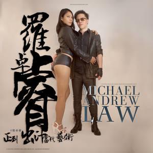 Michael Andrew Law Cheuk Yui Ad Art Series