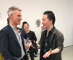 Law Cheuk Yui in Conversation with Tim Marlow by michaelandrewlaw