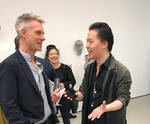 Law Cheuk Yui in Conversation with Tim Marlow