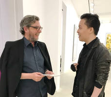 Michael Andrew Law Cheuk Yui Meet Thomas Ruff by michaelandrewlaw