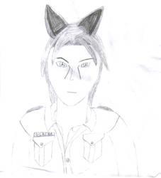 Kiba Uchiha by TalyatheCat
