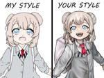 [My Style Your Style] (YukiXoX)