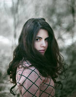 Catherine by werewolf-dol