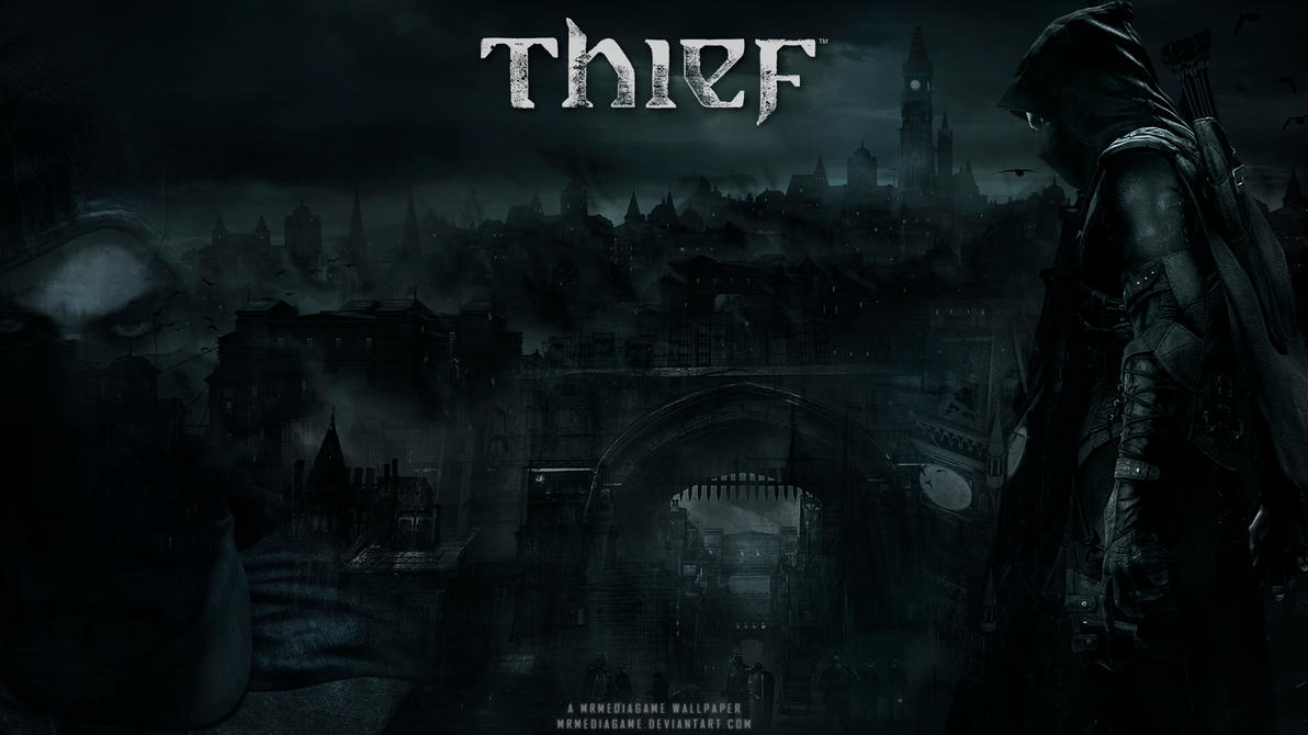 thief 2 wallpaper - photo #7