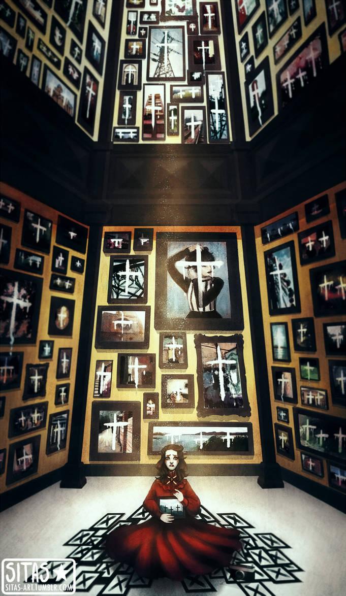 House of memories by Sitas-the-Fool