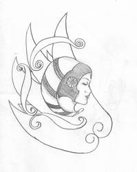 Twi'lek Design by Shinee-9
