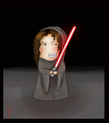 Chibi Jedi ID by Shinee-9