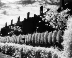 Infrared Houses