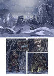 One - comic page color -2-