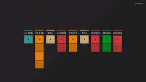 Song Structure Deeplab Wallpaper by bismanbir