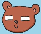 Animal Plz - Bear by Chrysanthe-mums