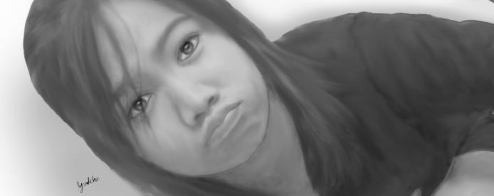 Myself by d3mur3