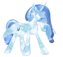 Mournful Frost by Orin331