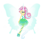 Clap your hands! ( Daydream Fluttershy )