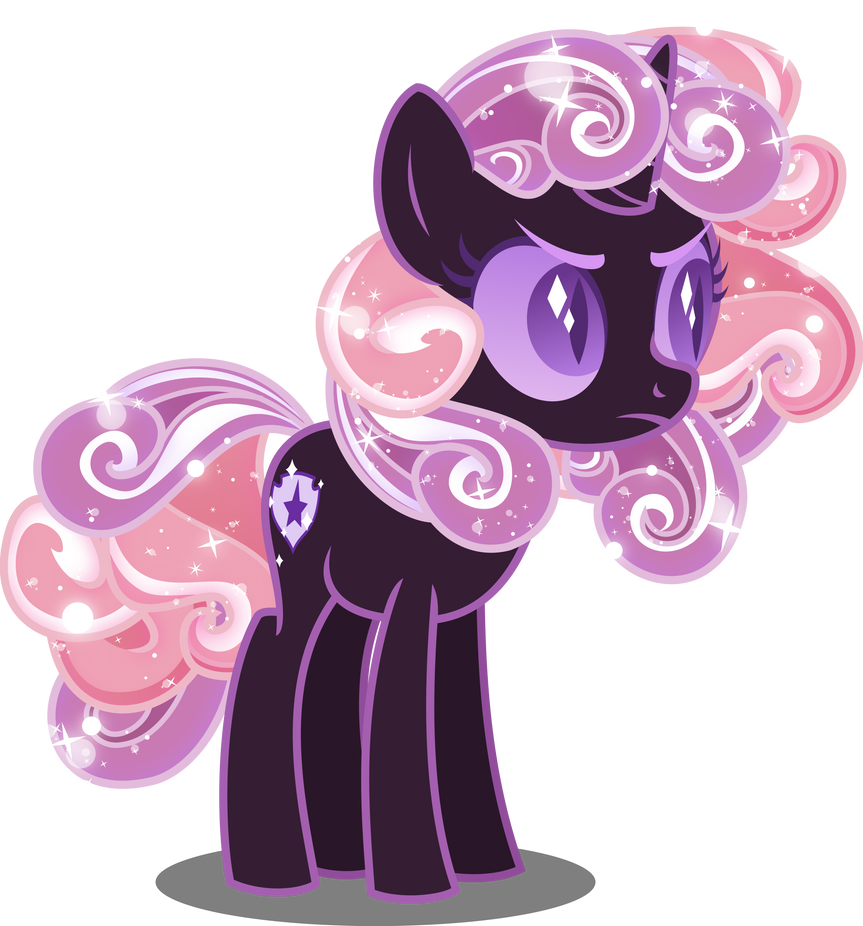 Nightmare Sweetie Bell... Nightmare Night Wallpaper