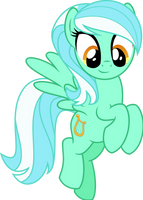 'Dancerverse Lyra Heartstrings by Orin331