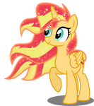 Princess Sunset