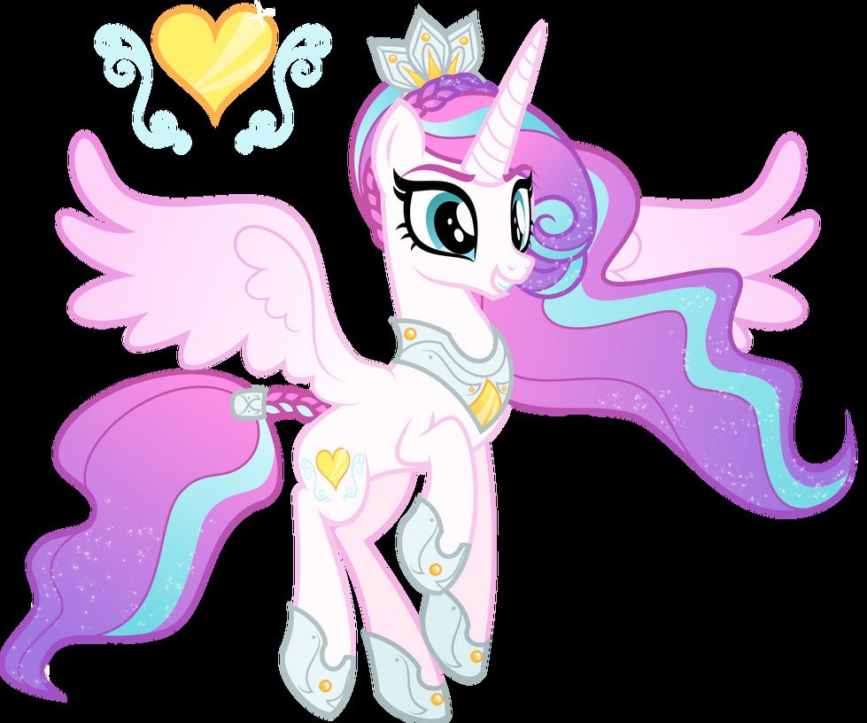 dancerverse___princess_flurry_heart_by_o