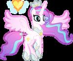Dancerverse - Princess Flurry Heart