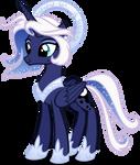 Dancerverse - Princess Luna