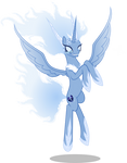 Dancerverse - Mournful Frost (Queen Cadence)